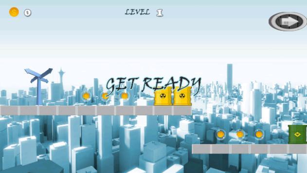 Jump Man apk screenshot