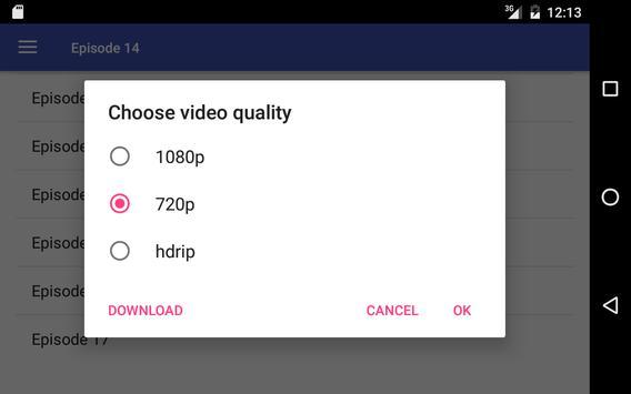 Exoro - series (free ororo.tv) captura de pantalla 12