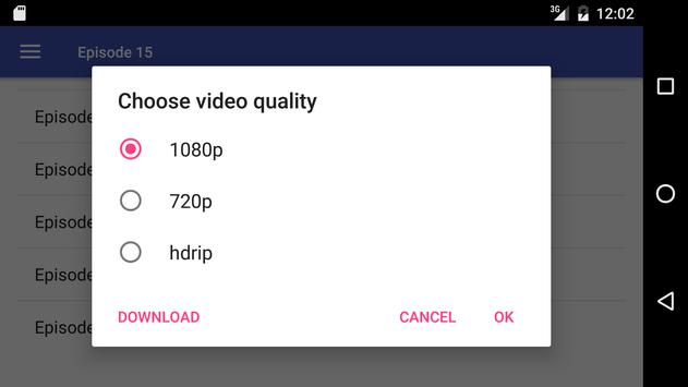 Exoro - series (free ororo.tv) captura de pantalla 2
