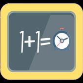 Math Racing icon