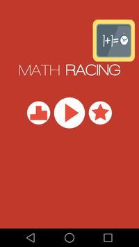 Math Racing apk screenshot