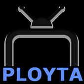 Ployta icon