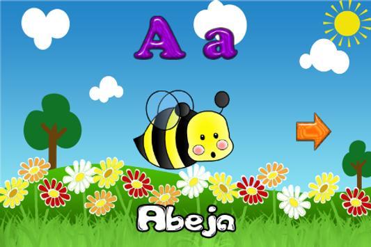 ABC 123 apk screenshot