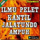Ilmu Pelet Kantil Jalatundo Ampuh icon