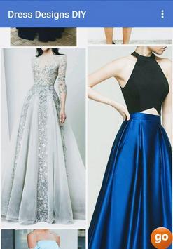 Unique Dress Designs poster