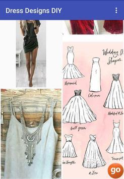 Unique Dress Designs screenshot 1