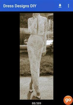 Unique Dress Designs screenshot 2
