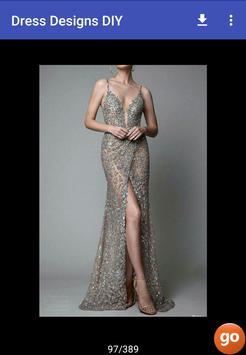 Unique Dress Designs screenshot 3