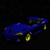 3D Sport Car Live Wallpaper icon