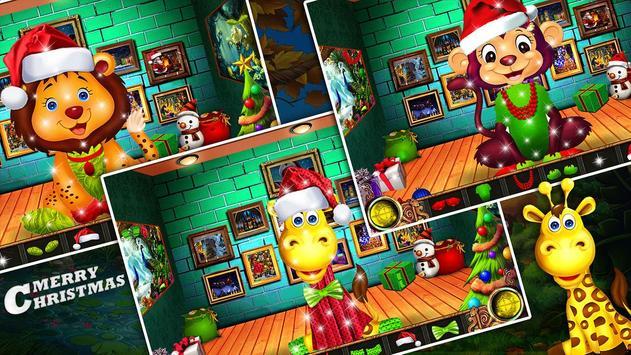 Hidden Scenes Jungle Animals screenshot 3