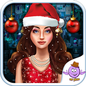 Hidden Object Christmas Party icon