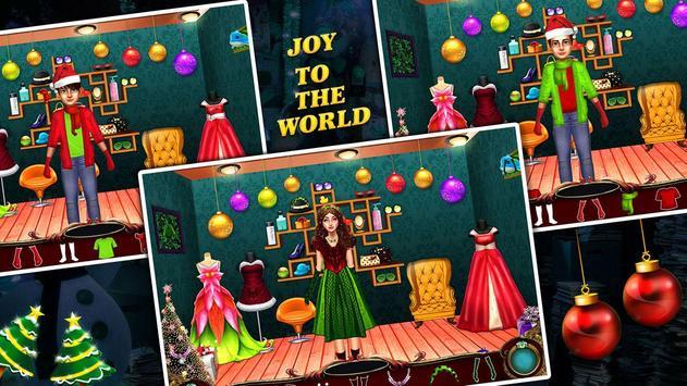 Hidden Object Christmas Party screenshot 6