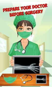 Wrist Surgery Doctor apk screenshot
