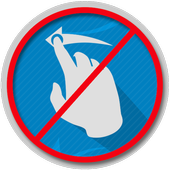 No Swipe For You 2.0 icon