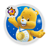Care Bears Appisode icon