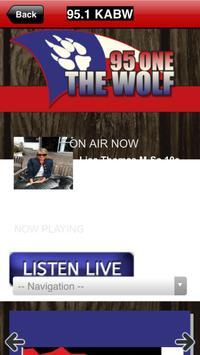 Abilene Radio screenshot 3