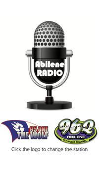 Abilene Radio poster