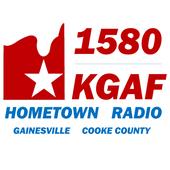 KGAF icon
