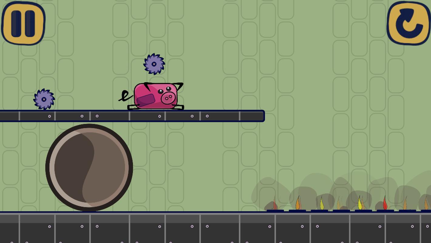 ... Run Pig Run! screenshot 2 ...