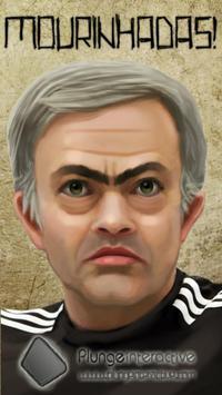 Mourinho apk screenshot