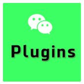 Plugins for WeChat icon