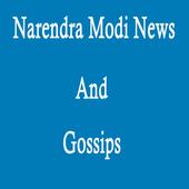 Narendra Modi News & Gossips icon