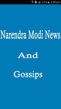 Narendra Modi News & Gossips poster