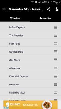 Narendra Modi News & Gossips screenshot 1