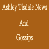 Ashley Tisdale News & Gossips icon