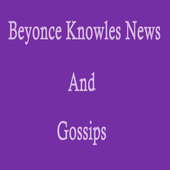 Beyonce Knowles News & Gossips icon