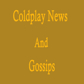 Coldplay News & Gossips icon