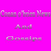 Conan O'brien News & Gossips icon