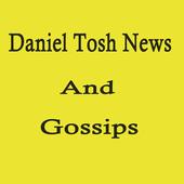 Daniel Tosh News & Gossips icon