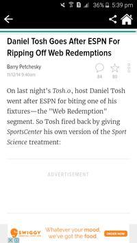 Daniel Tosh News & Gossips screenshot 4