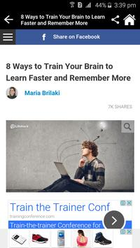 How can you learn faster? screenshot 2