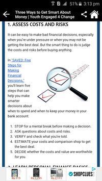 How to get smart? apk screenshot