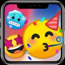 Emoji Phone X APK Android
