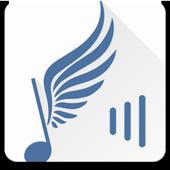 CROW Плеер для Музыки из ВКонтакте icon
