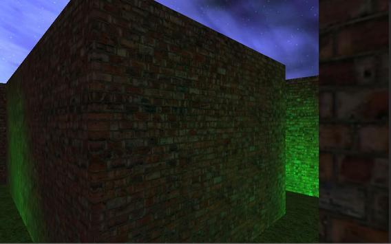 Maze 3d: Find The Path screenshot 1