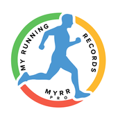 My Running Records icon
