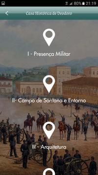 Casa Histórica de Deodoro screenshot 3
