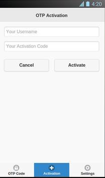 PASS Token screenshot 1