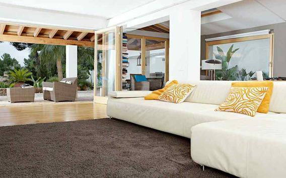 Contemporary Living Room apk screenshot