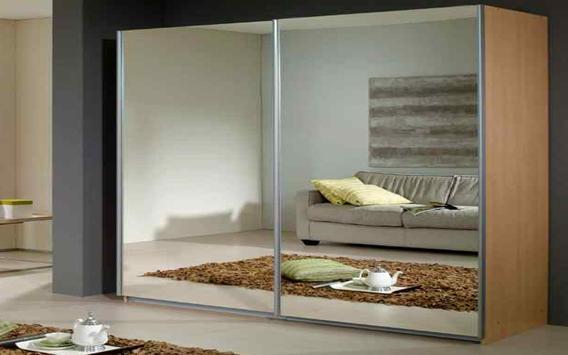 Closet Door with Mirror apk screenshot