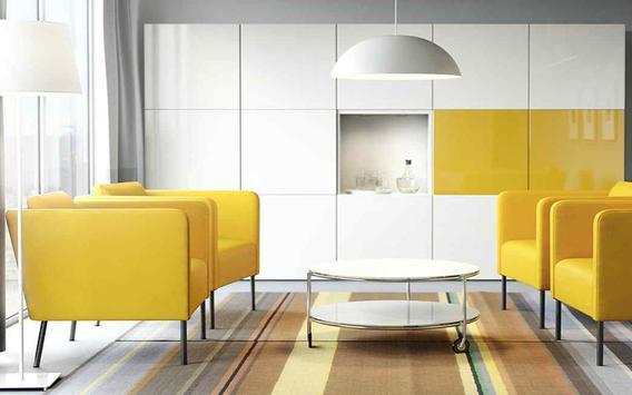 Accessories Living Room Modern apk screenshot