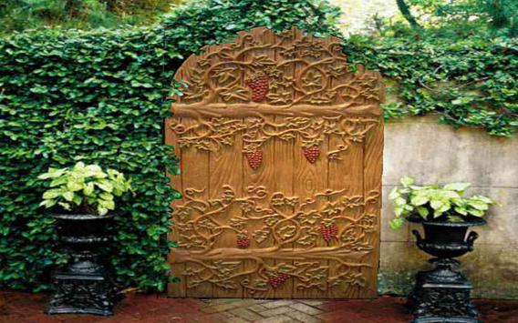 Garden Doors Design Ideas screenshot 2