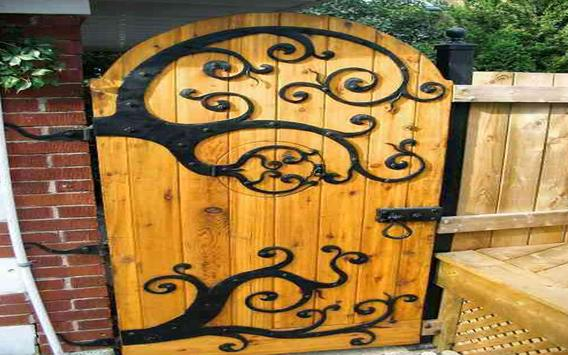 Garden Doors Design Ideas screenshot 5