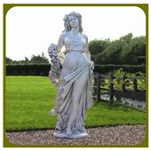 Garden Fairies Statues icon