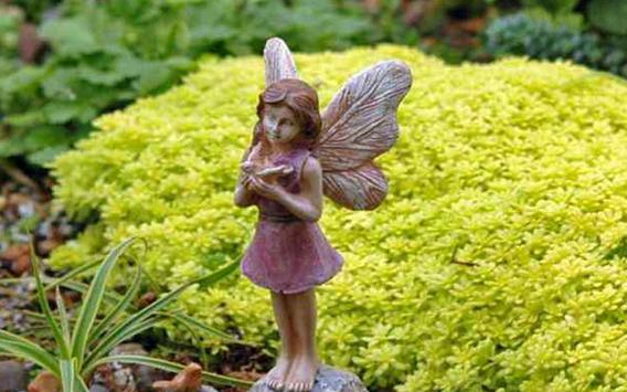 Garden Fairies Statues screenshot 4