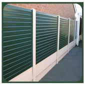 Garden Fence Panels Ideas icon